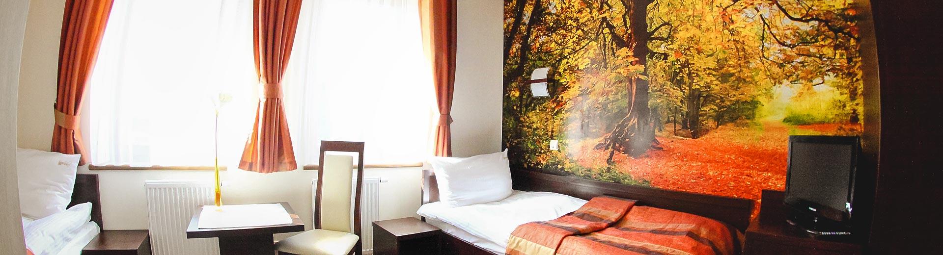 Hotel Mieszko Rzeszów